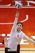 20141107 Loyola at Illinois State Women's Volleyball photos