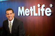 CEO of MetLife Mexico, S.A. is a leading provider of insurance and financial services with operations throughout the United States and the Latin America, origen cubano