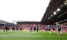 Manchester United v Crystal Palace - 30 Sept 2017