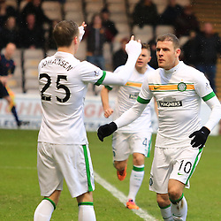 Motherwell v Celtic | Scottish Premiership | 6 December 2014