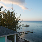 East End. Grand Cayman Island.