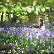 belle, beauty, beast, bookworm, book, fantasy, fairytale, princess, france, french, bluebell, bluebells, woods, woodland, flower, floral, disney, party, parties, magical, magic, quest, quests, entertainer, photo, photoshoot