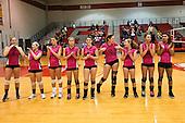 3A Senior Volleyball