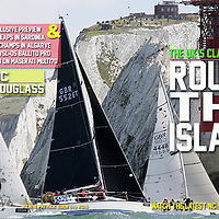 J P Morgan, Round the island Race, The Needles, Cowes, Isle of Wight, UK, NC Sports TV,