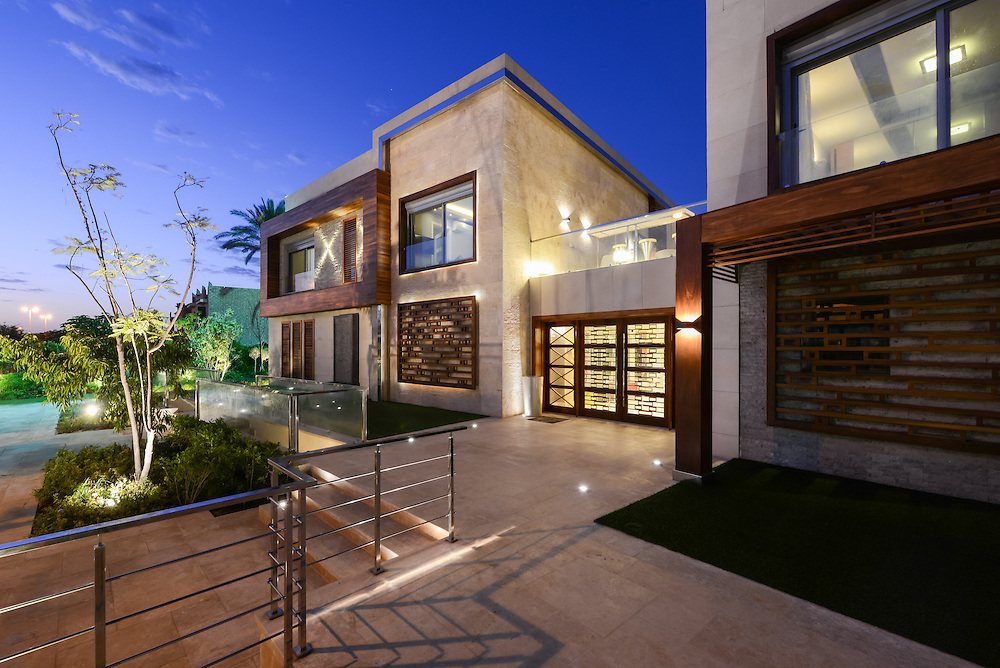 HL Summer House in Marina 5 | Designed by HSI