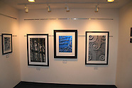 40-piece Solo Exhibition @ Prairie Village Arts Council - May 2013