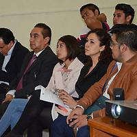 Toluca, México (Julio 07, 2016).- La Facultad de Turismo de la UAEM fue sede el VII Foro de Investigación en Gastronomía.  Agencia MVT / José Hernández
