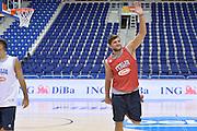 Descrizione : Berlino Eurobasket 2015 - Italia<br /> Giocatore : Alessandro Gentile<br /> Categoria : Allenamento<br /> Squadra: Italy<br /> Evento : Eurobasket 2015<br /> Gara : Berlino Eurobasket 2015 - Allenamento<br /> Data: 05-09-2015<br /> Sport: Pallacanestro<br /> Autore: Agenzia Ciamillo-Castoria/I.Mancini<br /> Galleria : FIP Nazionale 2015<br /> Fotonotizia: Berlino Eurobasket 2015 - Allenamento