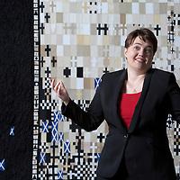 Ruth Davidson MSP