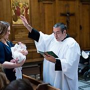 Archie's Baptism 24/06/17