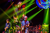 SMOOTHIE KING CENTER Dead & Co 02.24.2018