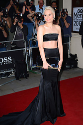 GQ Men of the Year Awards 2013. Jessie J during the GQ Men of the Year Awards, the Royal Opera House, London, United Kingdom. Tuesday, 3rd September 2013. Picture by Nils Jorgensen / i-Images