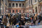 Offprint, Paris, Beaux Arts de Paris, . 8 November 2018