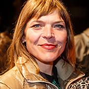 NLD/Amsterdam/20160311 - Inloop Boekenbal 2016, Medina Schuurman