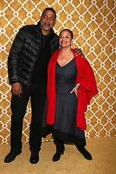 Norm Nixon, Debbie Allen at the Confirmation HBO Premiere Screening at the Paramount Studios Theater on March 31, 2016 in Los Angeles, CA. EXPA Pictures © 2016, PhotoCredit: EXPA/ Photoshot/ Kerry Wayne<br /> <br /> *****ATTENTION - for AUT, SLO, CRO, SRB, BIH, MAZ, SUI only*****