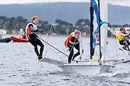 2013 Sailing Worldcup Hyeres