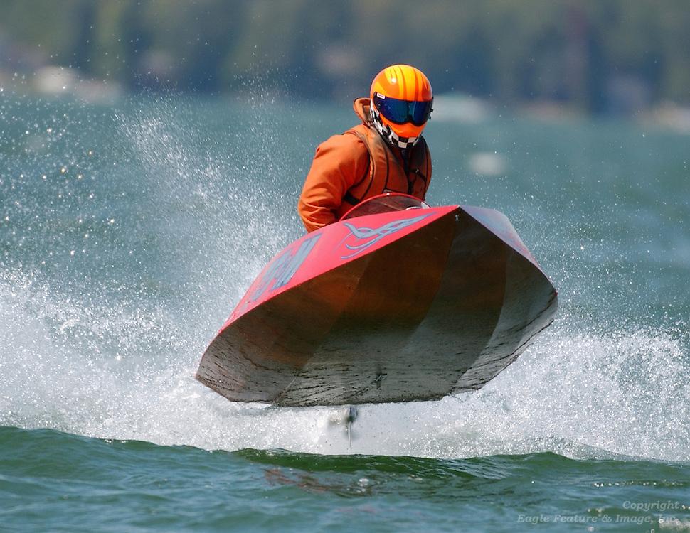 2006 CSR Top O' Champion Tim Ross