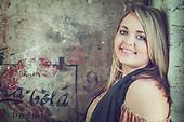 Savannah Senior Portraits 2018