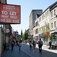 Perth City Shops