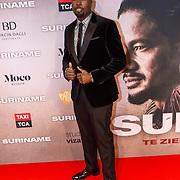 NLD/Amsterdam/20200217-Suriname filmpremiere, Fernando Halman