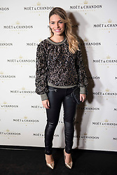 "02.12.2015, Madrid, ESP, Moet & Chandon Party, OpenTheNow, im Bild Flora Gonzalez attends to the // Red Carpet of the party ""OpenTheNow of Moet & Chandon in Madrid, Spain on 2015/12/02. EXPA Pictures © 2015, PhotoCredit: EXPA/ Alterphotos/ BorjaB.hojas<br /> <br /> *****ATTENTION - OUT of ESP, SUI*****"