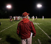 Knightstown Football Coach Don Willard