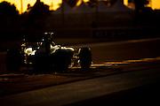 November 21-23, 2014 : Abu Dhabi Grand Prix. Will Stevens, Caterham F1
