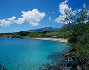 Hamoa Beach, Hana Coast, Hana, Maui, Hawaii, USA<br />