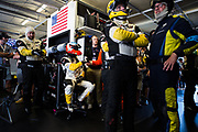 June 13-18, 2017. 24 hours of Le Mans. 63 Corvette Racing, Corvette C7R, Jordan Taylor