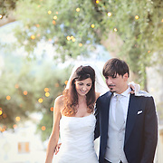 Antonio & Francesca
