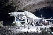 B-1B cold-weather testing