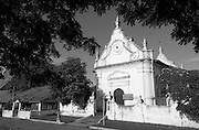 A3. <br /> The Dutch Reformed Church in the Galle Fort.