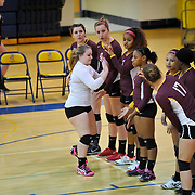 Chicopee Girls Volleyball