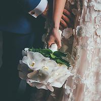 Andriana & John Wedding Highlights Gallery