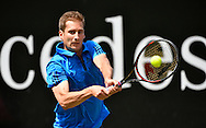 Florian Mayer during the Mercedes Cup at Tennisclub Weissenhof, Stuttgart, Germany.<br /> Picture by EXPA Pictures/Focus Images Ltd 07814482222<br /> 10/06/2016<br /> *** UK &amp; IRELAND ONLY ***<br /> EXPA-EIB-160610-0163.jpg