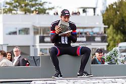 John Degenkolb, Giant Alpecin, Paris-Roubaix, UCI WorldTour, France, 12 April 2015, Photo by Thomas van Bracht / PelotonPhotos.com