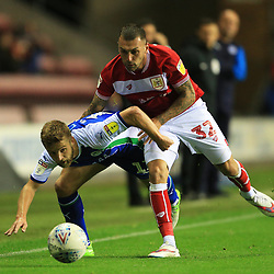 Wigan Athletic v Bristol City