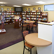 Images of Dr. Ephraim Williams Family Life Center