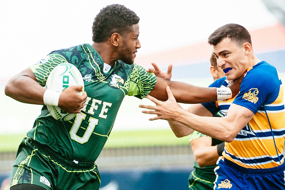Teams compete in pool play 2016 Penn Mutual Collegiate Rugby Championship. Saturday June 4, 2016.  <br /> <br /> Jack Megaw<br /> <br /> www.jackmegaw.com<br /> <br /> 610.764.3094<br /> jack@jackmegaw.com