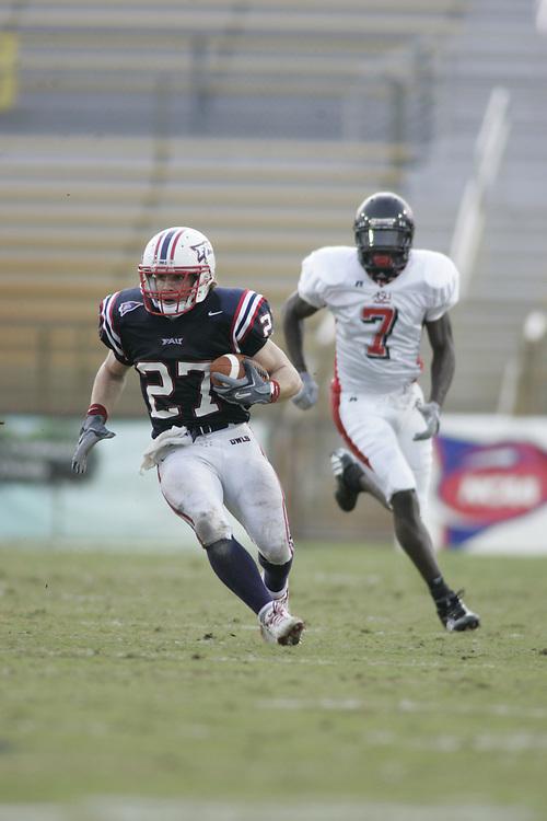 2006 FAU Football vs Arkansas State