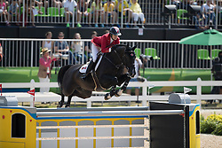 Foster Tiffany, CAN, Tripple X III<br /> Olympic Games Rio 2016<br /> © Hippo Foto - Dirk Caremans<br /> 19/08/16