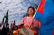 1824825th Annual International Street Fair.Virak Kruy, leading..Sopheap Phan