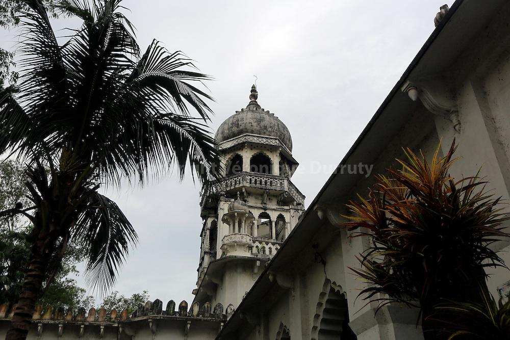 Carmichael collage, Rangpur, Bangladesh // College carmichael, Rangpur, Bangladesh