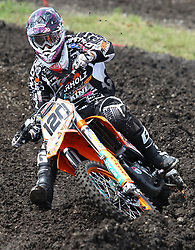 "29.05.2011, Offroad-Park, Muenchen, GER, GER, ADAC MX Masters, Munich, im Bild Cedric SOUBEYRAS (FRA) bei den ""ADAC MX Masters"" // Cedric SOUBEYRAS (FRA) competing during the ""ADAC MX Masters"" in Munich, GER, Germany.EXPA Pictures © 2011, PhotoCredit: EXPA/ S. Kiesewetter"