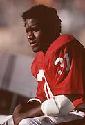 Darrin Nelson, Stanford University, 1977-1981