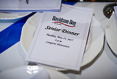 Davidson Day School Senior Dinner 2017