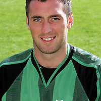 Allan McGregor, St Johnstone FC   2004-05 season<br />