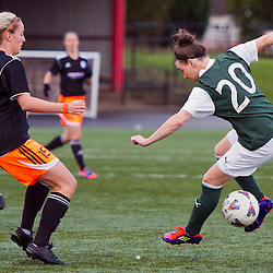 Hibs v Glasgow City | Women's Premier league | 14 October 2012