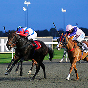 Kempton 31st October