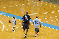 2013 Eric Montross Fathers Day Basketball Camp